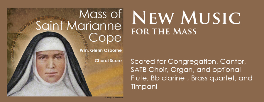 Mass of St. Marianne Cope